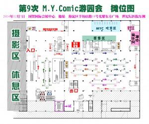 MYC9map